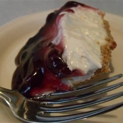 Photo of Cherry Cheesecake Pie by Nancy Reeves