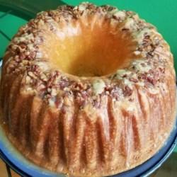 pecan sour cream pound cake printer friendly