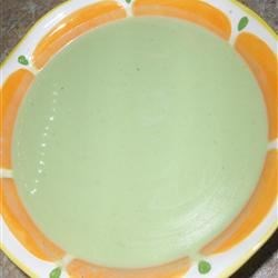 Image of Avocado Soup, AllRecipes