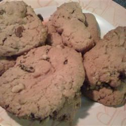 Walnut Cookies I Recipe