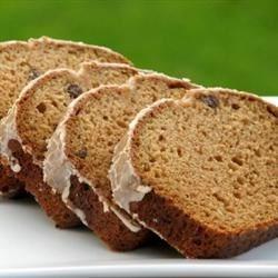 Image of Applesauce Loaf Cake, AllRecipes