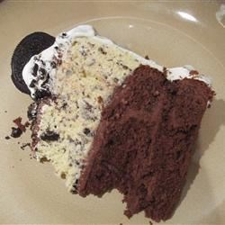 Grandma Betty's Ice Cream Cake Recipe