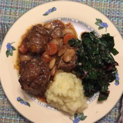 jamaican oxtail with broad beans printer friendly