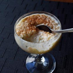 Chef John's Classic Rice Pudding