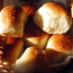 Photo of Southern Butter Rolls by Maria Magee