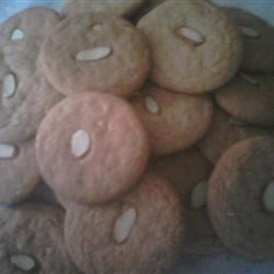 Northland Cookies Recipe