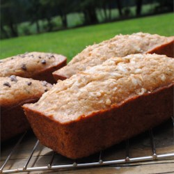 Honey Butter Zucchini Bread Recipe