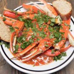Chile Crab
