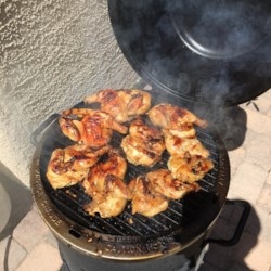 grilled cornish game hens printer friendly