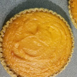 Sweet Potato Pie III