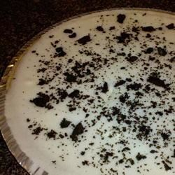 Marshmallow Chocolate Chip Pie Recipe