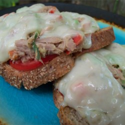 Mayo-Free Tuna Sandwich Filling Recipe