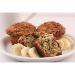 Yummy Banana Muffins