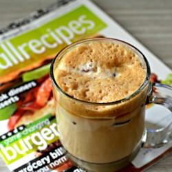 Easy Iced Coffee Recipe Allrecipescom