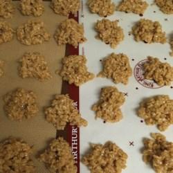 No Bake Cereal Cookies Photos - Allrecipes com