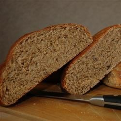 Nana's Prairie Bread