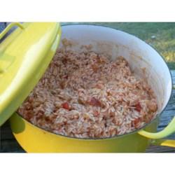 Best Spanish Rice