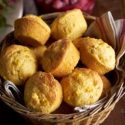 golden sweet cornbread from del monte r printer friendly