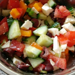 Greek Salad III