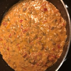 Dog food dip recipe allrecipes kevins sausage dip forumfinder Gallery