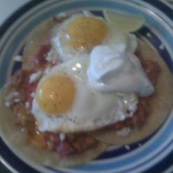 Image of Authentic Huevos Rancheros, AllRecipes