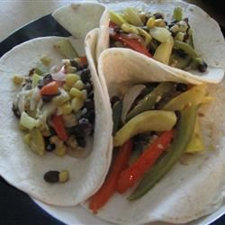 Vegan Fajitas Recipe