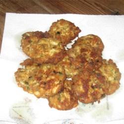 My Crab Cakes