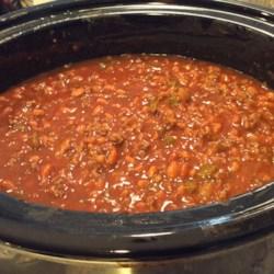 baked beans texas ranger printer friendly