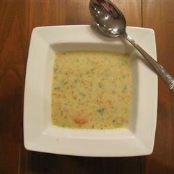 Zucchini Soup II |