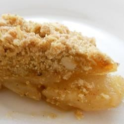 Photo of Pear Pie I by Vicki