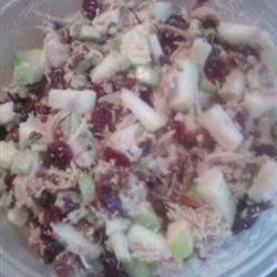 Best Chicken Salad Ever I Recipe