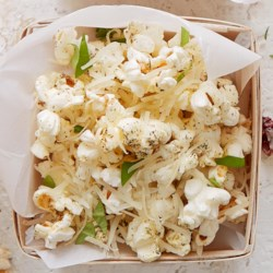 Healthy italian vegetarian recipes eatingwell italian popcorn forumfinder Choice Image
