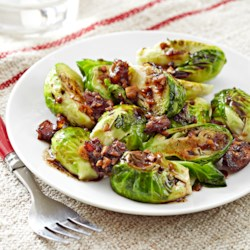 Healthy Brussels Sprouts Recipes Eatingwell