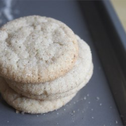 Guyanese Lime Cookies Recipe