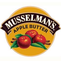 recipe by musselmans apple butter