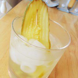 pickle martini printer friendly