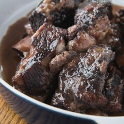 Instant Pot(R) Short Ribs