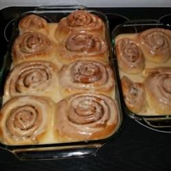 Mom S Good Cinnamon Rolls Recipe Allrecipes Com