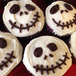 Halloween Cupcake Recipes - Allrecipes.com