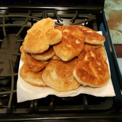 Native american fry bread recipe allrecipes forumfinder Images