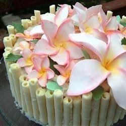 Trpoical Paradise Cake