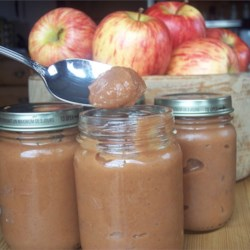 All Day Apple Butter Recipe