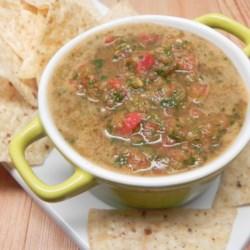 Colombian recipes allrecipes aji colombian salsa recipe cilantro and green onions give this aji a forumfinder Choice Image