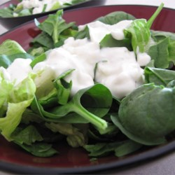 Image of Absolutely The BEST Rich And Creamy Blue Cheese Dressing Ever, AllRecipes