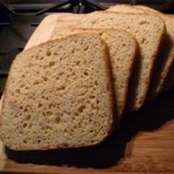 gluten free bread in a bread machine printer friendly