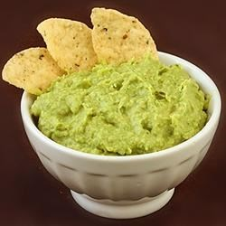 Photo of Avocado Hummus by nmschalk