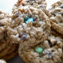 Monster Cookies IV Recipe