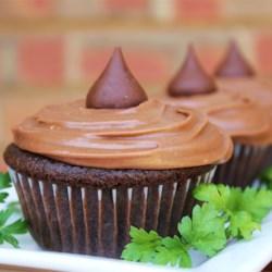 Milky Way(R) Cupcake Icing