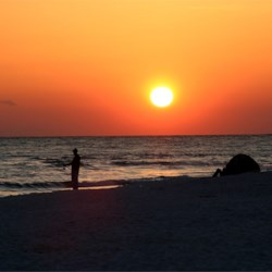 Seagrove Beach, Florida 2007