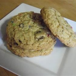 Photo of Jack's Chocolate Chip Cookies by tina rutkowski